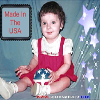 american baby