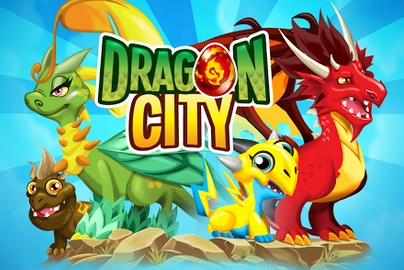 Dragon City Game to Play