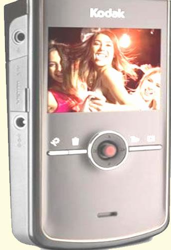Camcorder Kodak Cheap