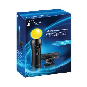 motion controller with camera