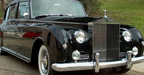 Rolls Royce Photo