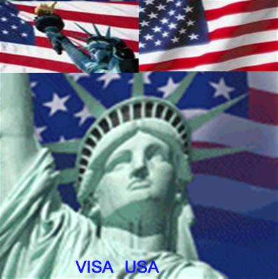 New York American Visa