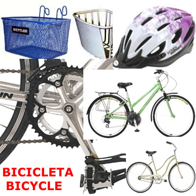 adult & kids bicycle - bicicletas