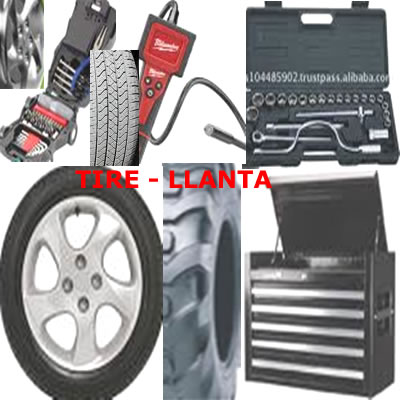 cars & trucks tires - llanta de outos
