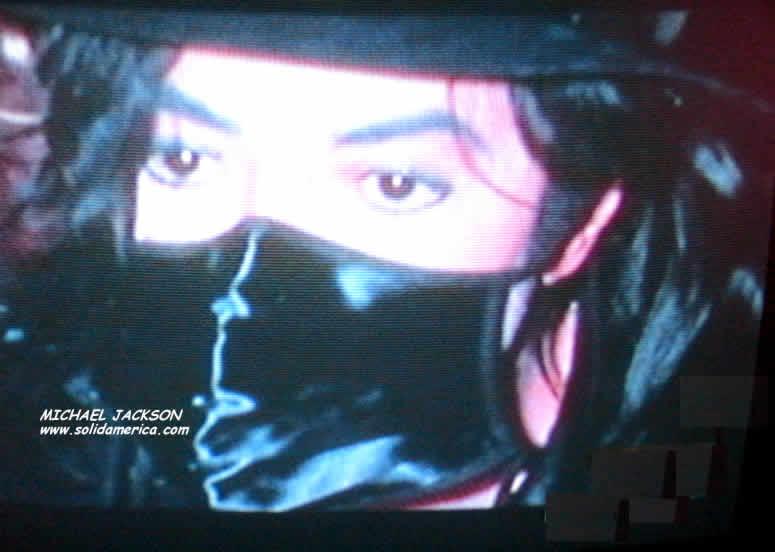 Michael Jackson Celebrity