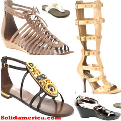 cheap shoes gladiators sandals straps interchangeable