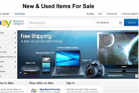 ebays deals
