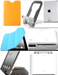 accessories for ipad apple 1 2 sale