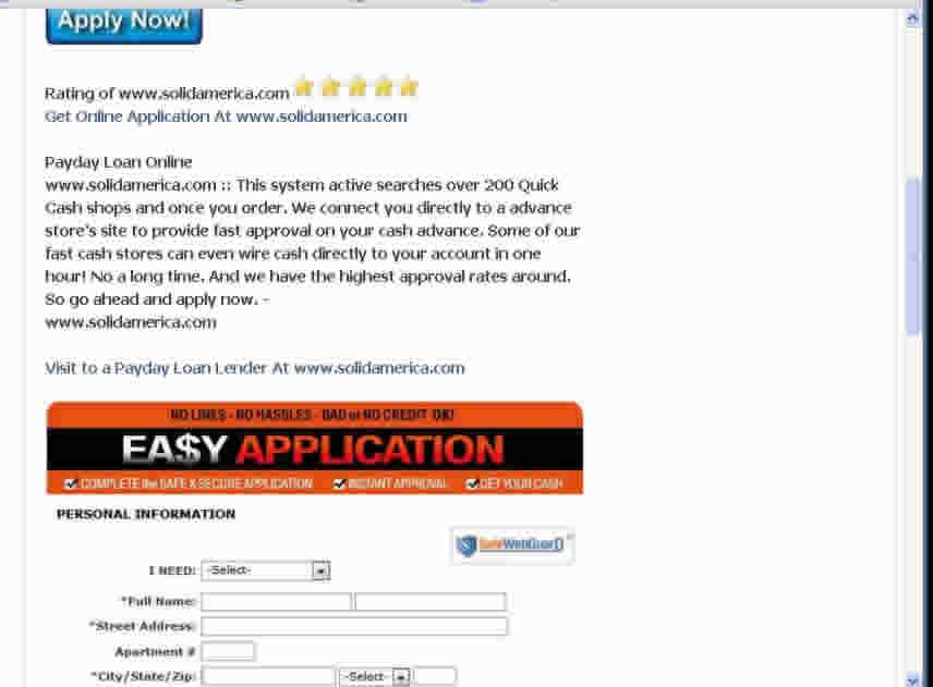 money bank lending apply