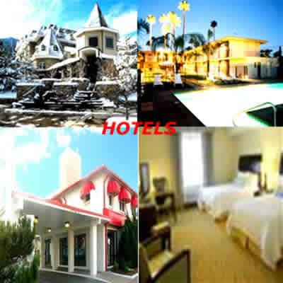 hotel resrvations