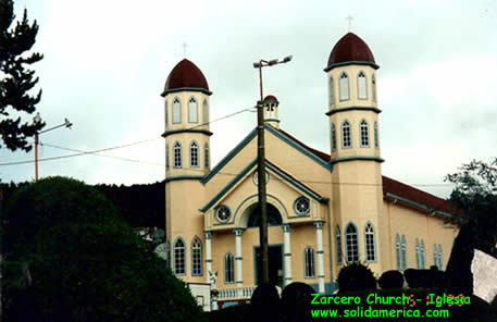 religious church | la iglesia