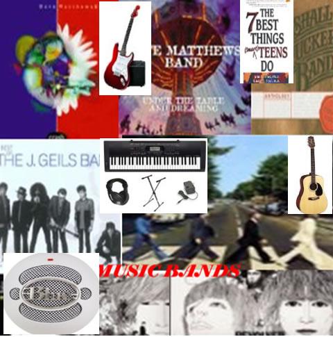 music songs