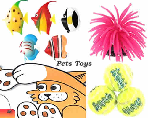 pets toys to play