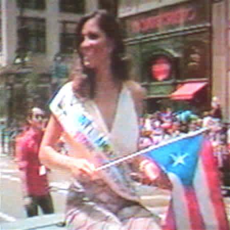 puertorican ladies