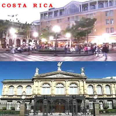 travel to san jose costa rica