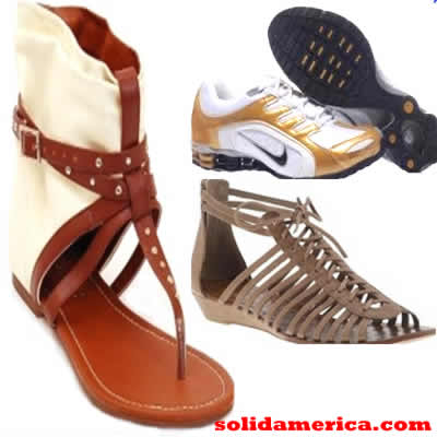 shoes nike gladiators for girls