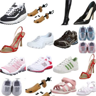 Retail Wholesale Stores Men's Shoes Women's Boots Size Baby Best ...