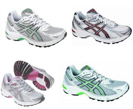 shoes asics gel 1140