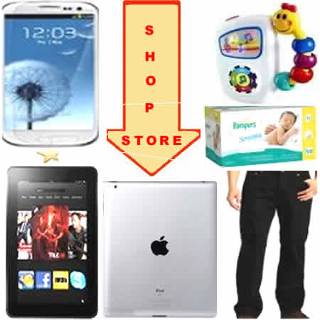 cheap shopping store online