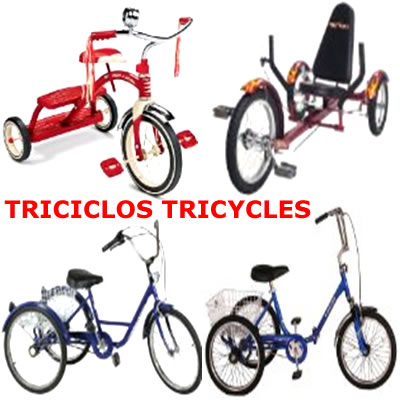 kids tricycle - triciclos