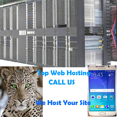 web sites hosting