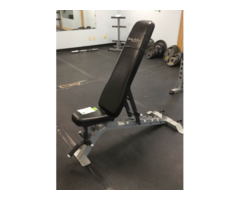Weight Lifting Equipment And Gym Exercise Machines
