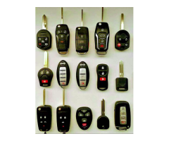 Selling Car Keys and Remotes Control Programmed Smart Keys & Remote lockout