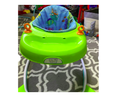 A Gift to Kids Baby Bouncers and Vibrating Chair