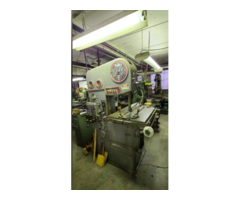 Discounted Machinery Equipment Shop Sale