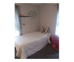 Child Care Service Spaces Available