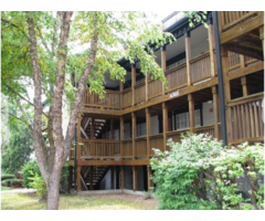 Apartment Rental Large Clubhouse Package Receiving Conference Meeting Room