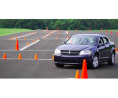 Courses Driving School At Midland