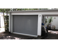 Screens Builders Motorized Screen