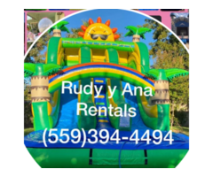 Rentals Renting Tables Chairs Tents Heaters Iron Spinning Top Machines