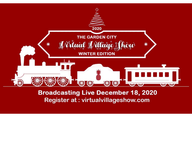 Virtual Village Winter Show 2020 Show Free For Kids And Family