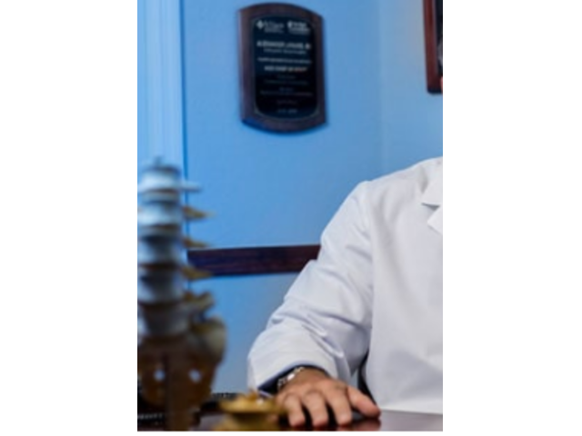 Medical Clinic For Spinal Surgery Virgin Islands