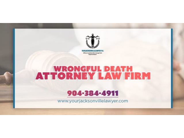Lawyer P.A Service Wrongful Death Claims Court Cases