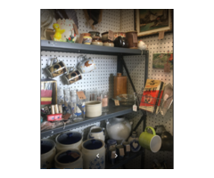 Needful Things Market Buy Books Antiques Furniture Arts & Crafts