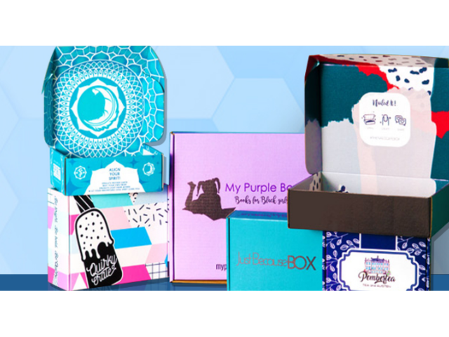 Best Custom Juul Boxes Wholesale