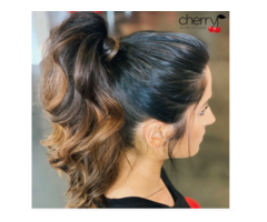 Talented Stylists Haircut And Beauty Salon Cherry Blow Dry Bar