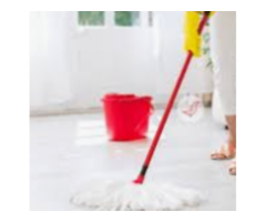 Job Opening At Deep Clean and Vacation Condo Cleans