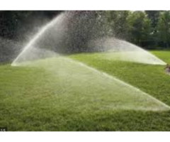 Hiring Irrigation Sprinkler Technician Jobs Available