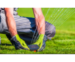 Hiring Irrigation Sprinkler Technician Jobs Available