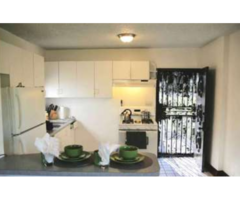 Fully Furnished Hollywood Guest House Rental