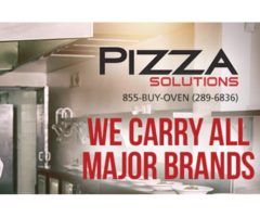 Best Ovens Brands For Making Pizzas And Solutions