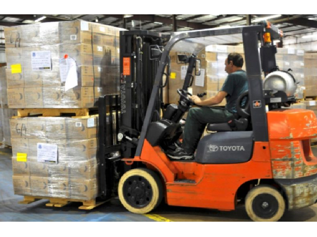 Forklift Operator Driver Jobs Hiring Licence Training And Operators Certification Class