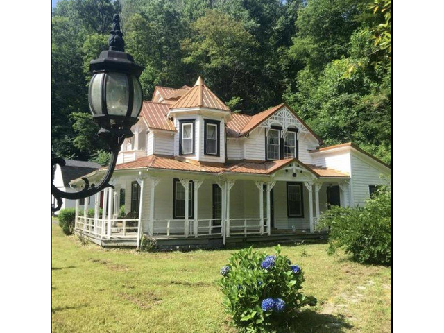 Victorian House And 10 Acres Land For Sale Real Estate Investing