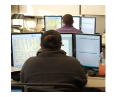 For Hire A 911 Specialist Person Call Taker, Radio Dispatcher, and Teletype Operator