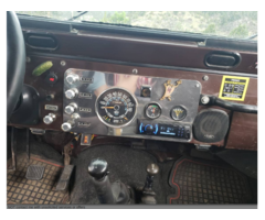 Cj7 Model Year 1977 1977 Jeep Cj7 Selling For Only $9,500