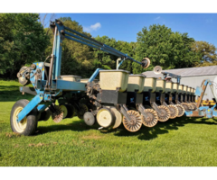 Used Kinze 2300 Split Row Planter 12 30s Machinery